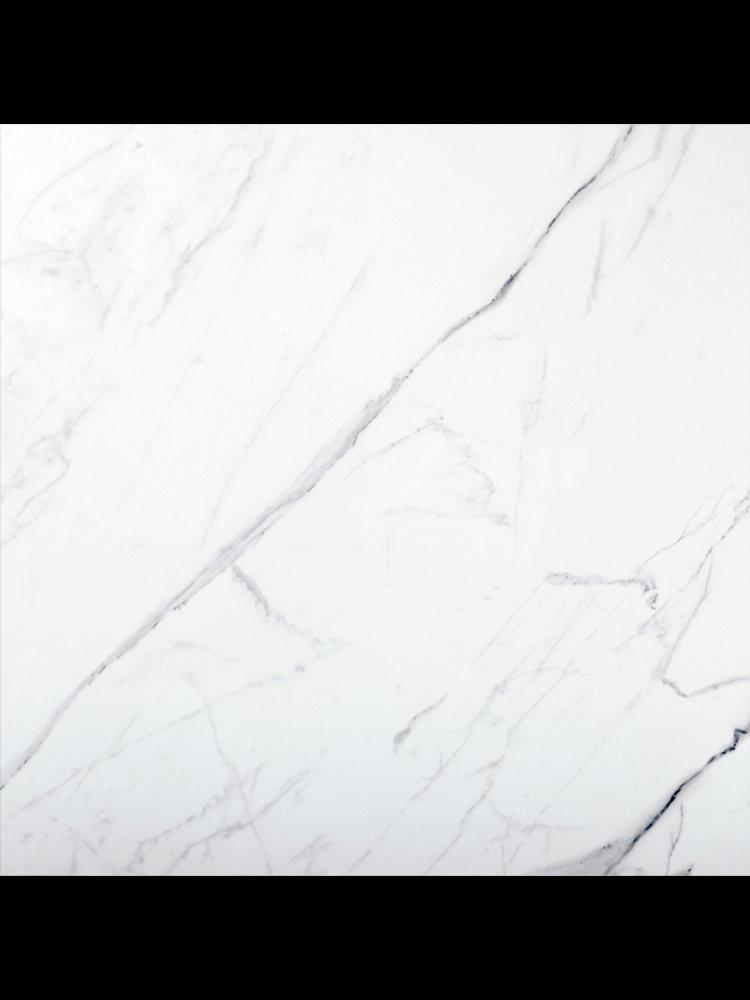 Calacatta Marble Effect Polished Wall & Floor Tile - 600x600(mm)