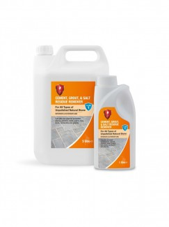LTP Cement Grout & Salt Residue Remover For Interior & Exterior Use - 1 Litre