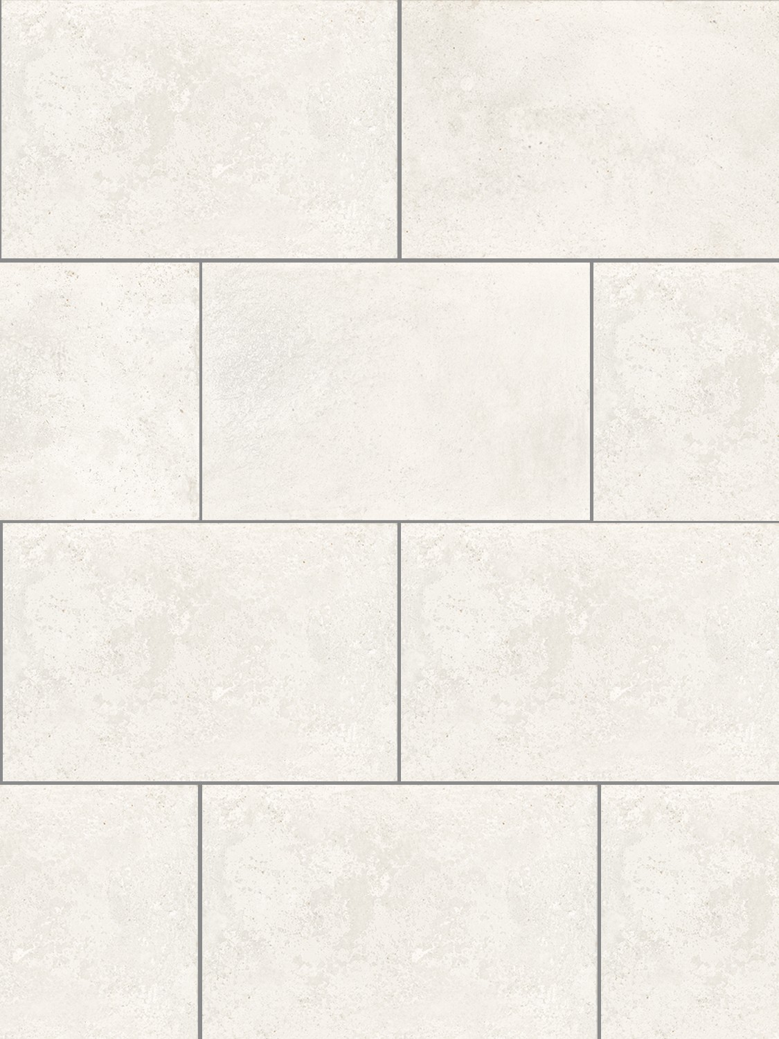 Luna Ivory Virtue Vitrified Porcelain Paving Slabs - 900x600 Pack