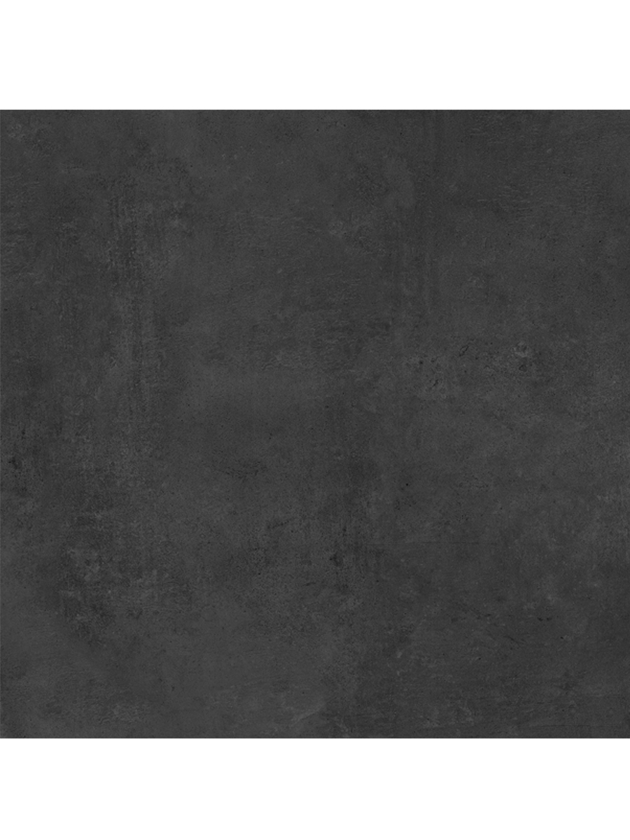 Eclipse Black Wall & Floor Tile - 600x600(mm)