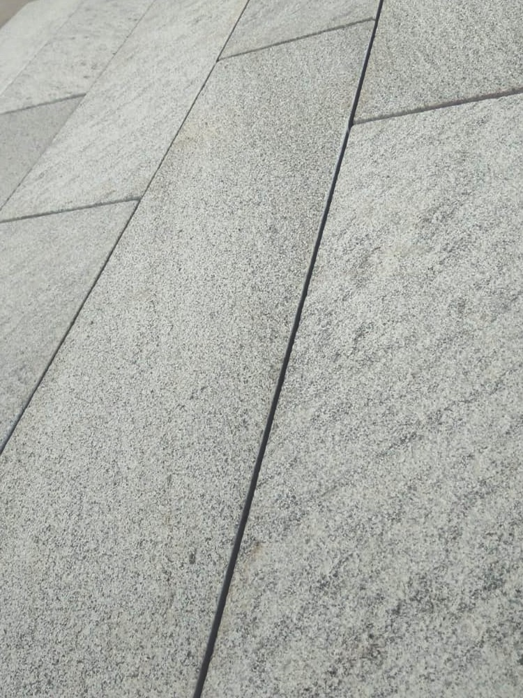 Lincoln Grey Marble Paving Slabs - 800x200 Planks Pack