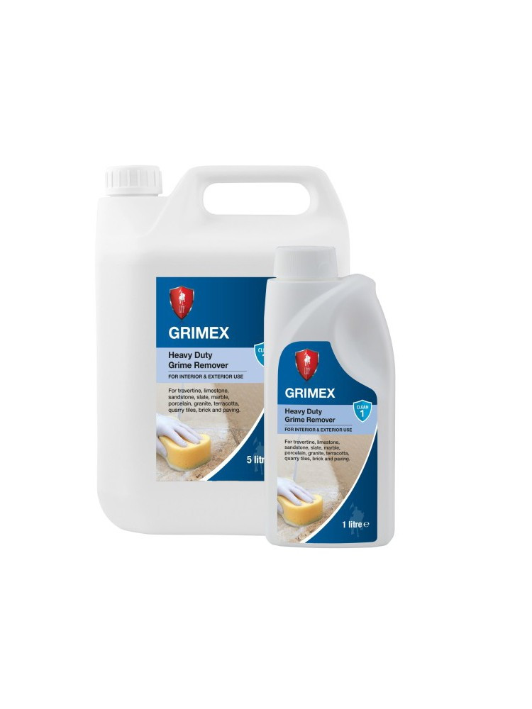 LTP Grimex Intensive Cleaner For Interior & Exterior Use - 3 Litres Pack