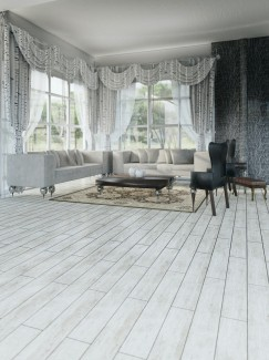 Lata Gris Wood Effect Floor Tile 900x150(mm)