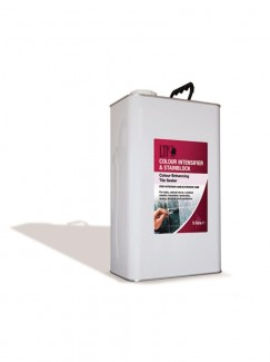 LTP Colour Intensifier and Stain Block For Natural Stone Tiles - 5 Litres