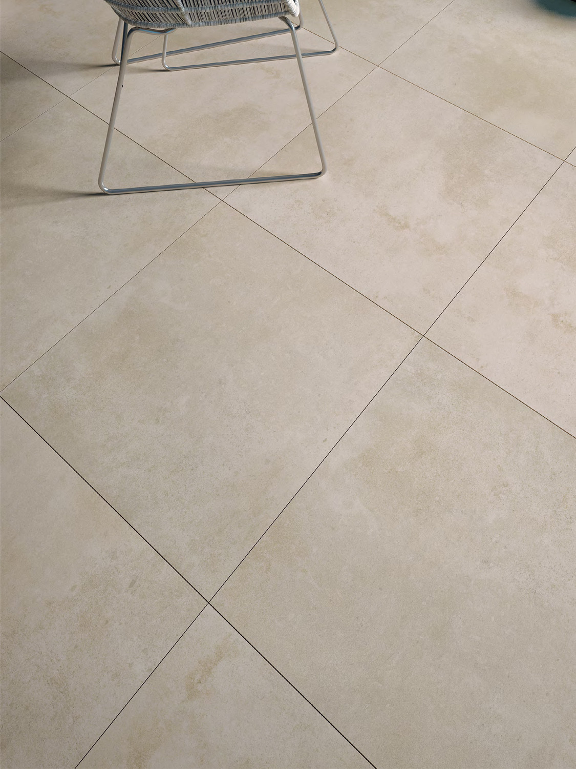 Eclipse Beige Indoor Floor & Wall Tile - 600x300(mm)