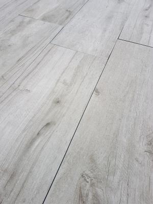 Silver Birch Wood Virtue Vitrified Porcelain Paving Slabs - 1200x300 Pack
