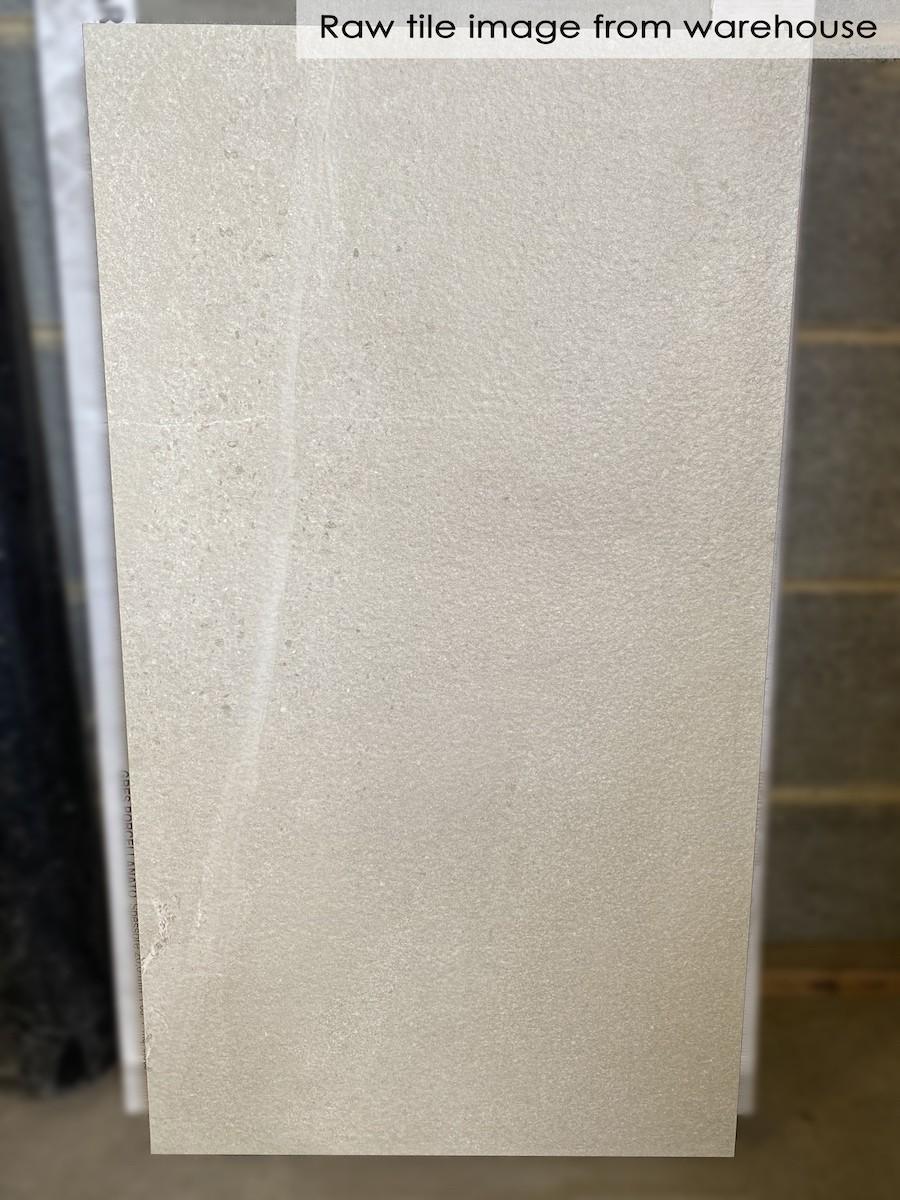 Sunstone Freya Vitrified Porcelain Paving Slabs - 1200x600 Pack